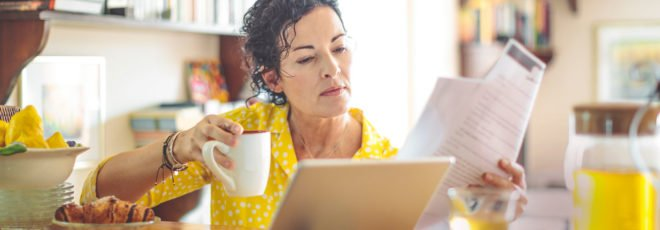 4 Simple Ways to Improve Your Finances in 2019