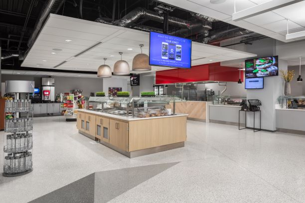 Freedom-Financial-Network-Cafeteria-Food-Station