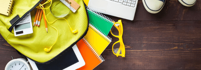 Back-to-School Budget 2020: How to Save Money This Year
