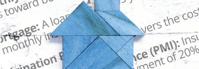 Mortgage Vocabulary: Terms You Need to Know