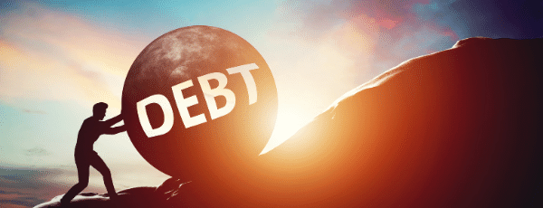 Reduced Debt Burden — The Proof is in the Pudding