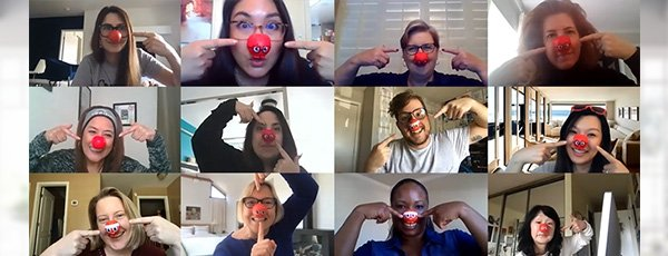 Red Nose Day 2020: Freedom Financial Network Supports the Most Vulnerable