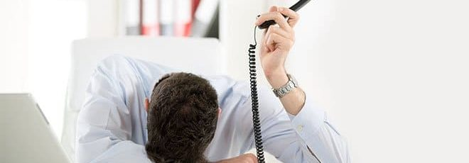 Five Facts About Debt Collector Calls You Need to Know