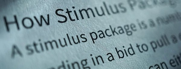 Coronavirus Stimulus Package: What it Means For You