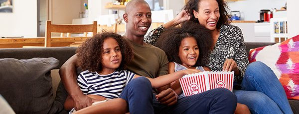 How to Create an Emergency Fund by Snacking and Watching Movies