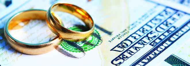 How to Avoid Wedding Debt