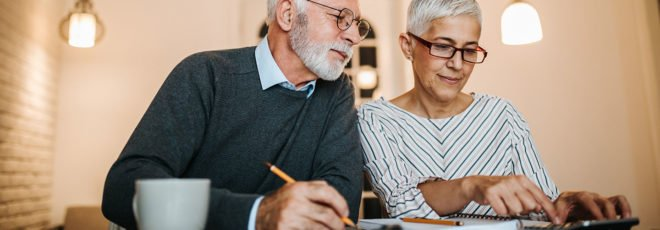 5 Smart Steps to a Debt-Free Retirement