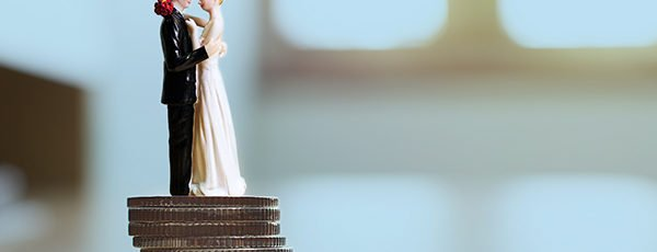 Is Marriage Good for Your Financial Health?