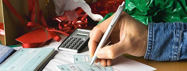 How to Pay Off Holiday Debt