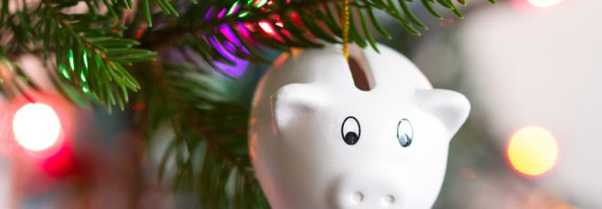 Seven Easy Ways to Start Saving for Christmas