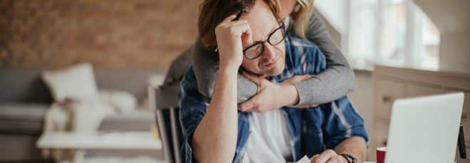 6 Signs You May Have Too Much Debt