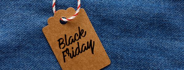 Black Friday Savings and Shopping: 2020 Edition