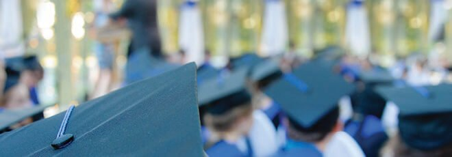 Money Tips for Recent College Grads: Recession Edition