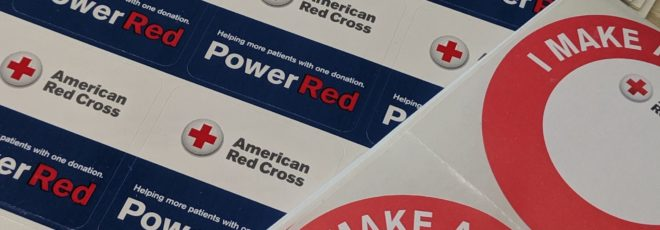 Freedom Financial Network Blood Drive Nets Enough Donations to Save 171 People