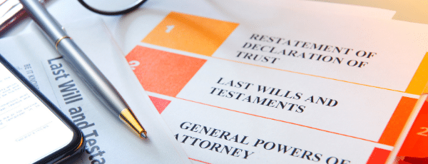 Why You Should Have a Will, Even if You're Not Rich