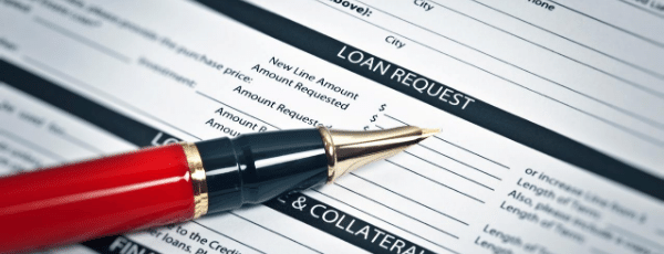 Access to Credit: Small Business Loans