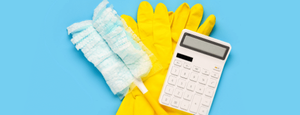 Financial House Cleaning: How to Organize Your Finances in 2021