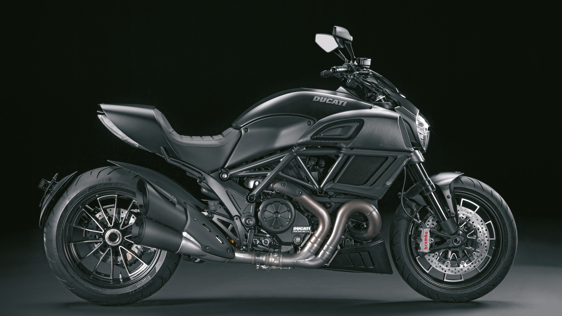 Ducati Diavel Carbon Precio