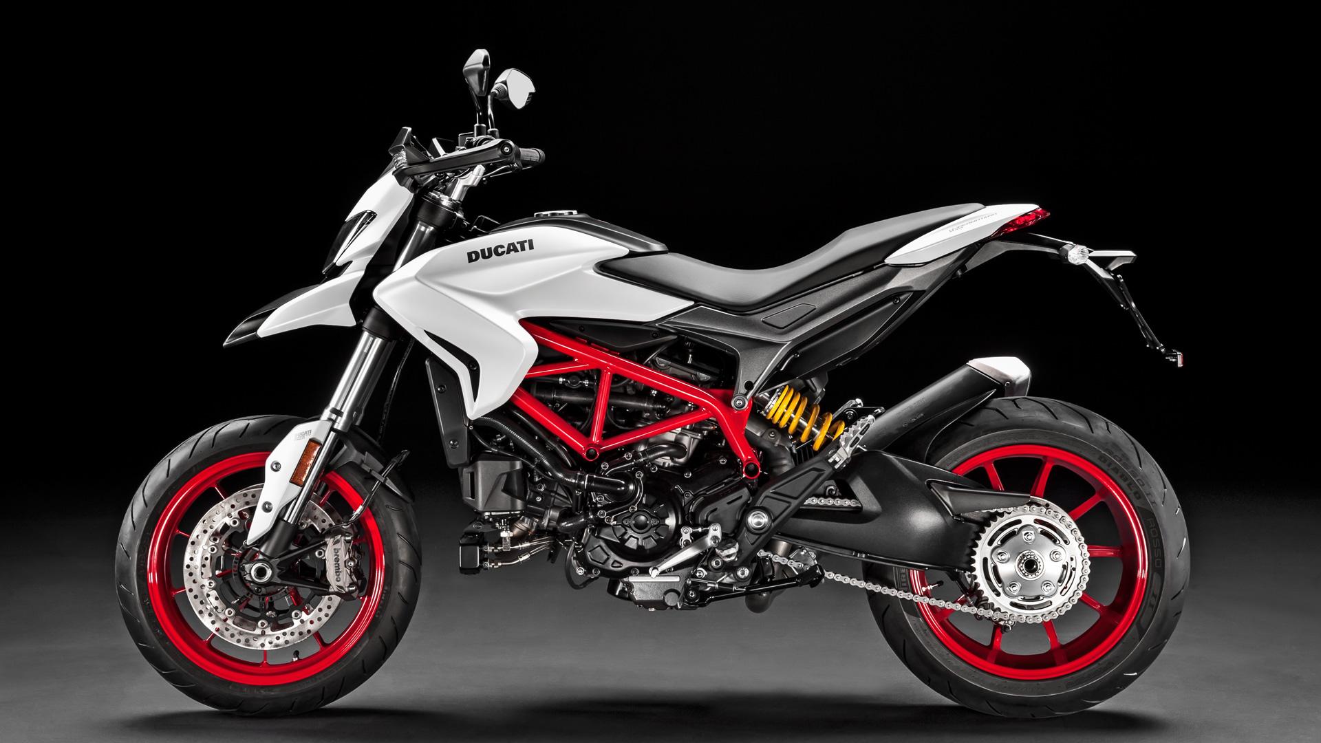 Ducati   Testastretta Scheda Tecnica