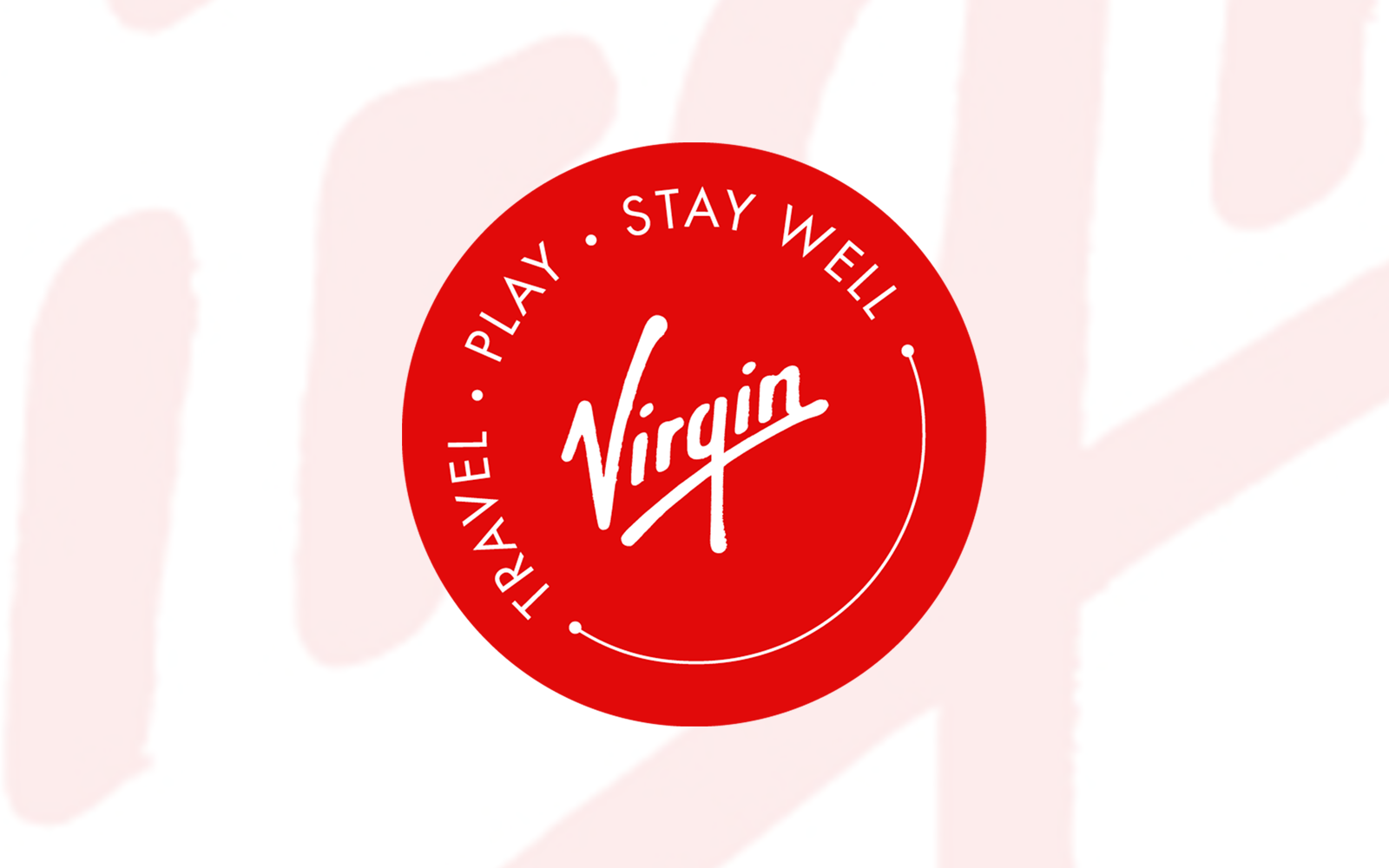 Travel, Play, Stay Well logo