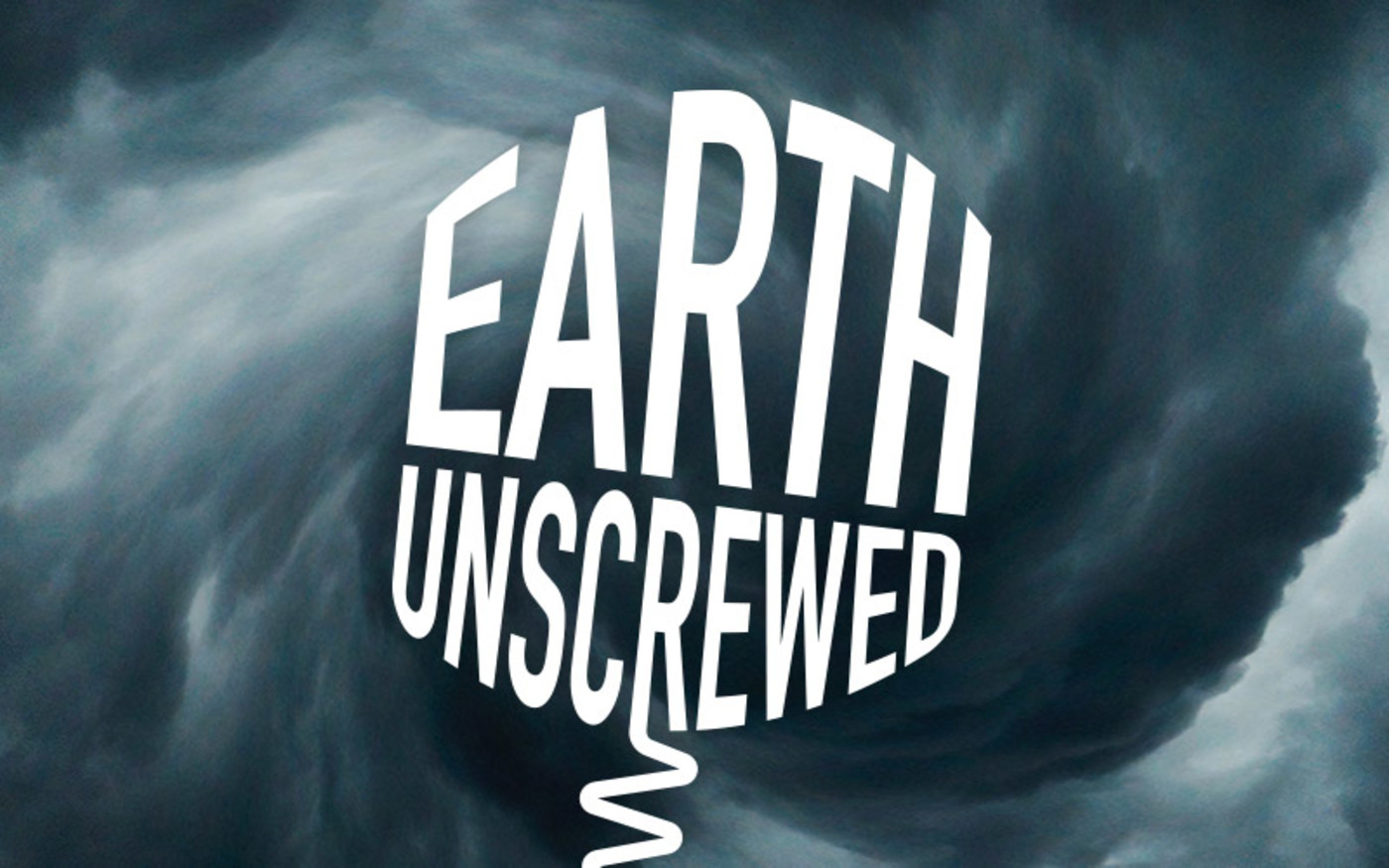 Earth Unscrewed graphic