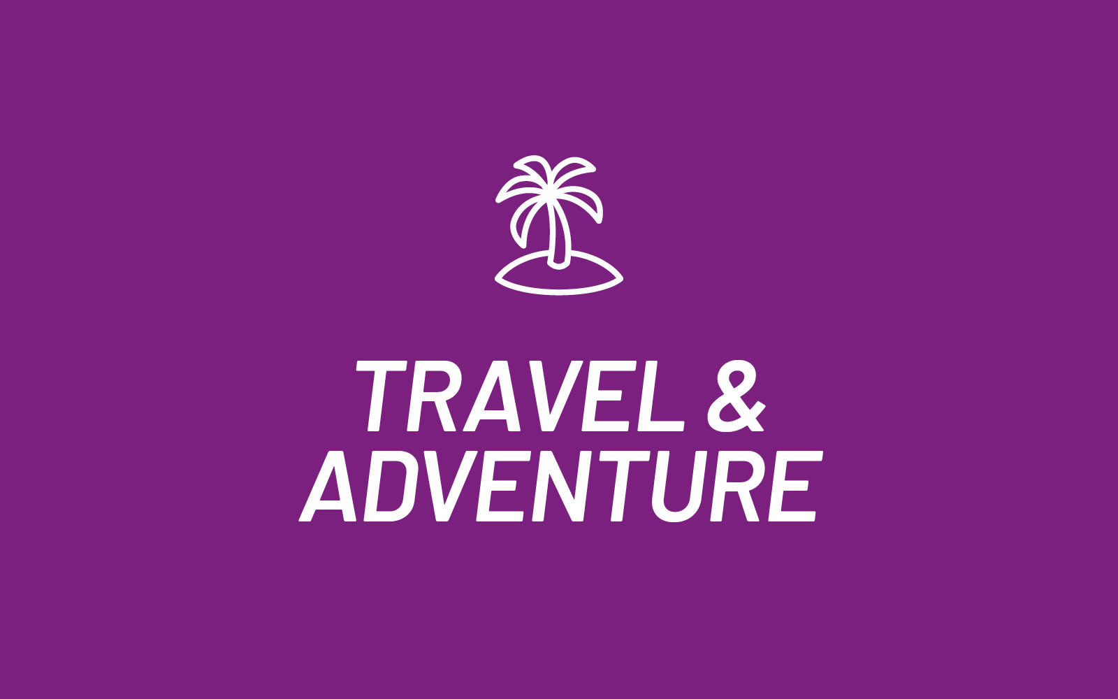 Virgin Red reward category travel and adventure