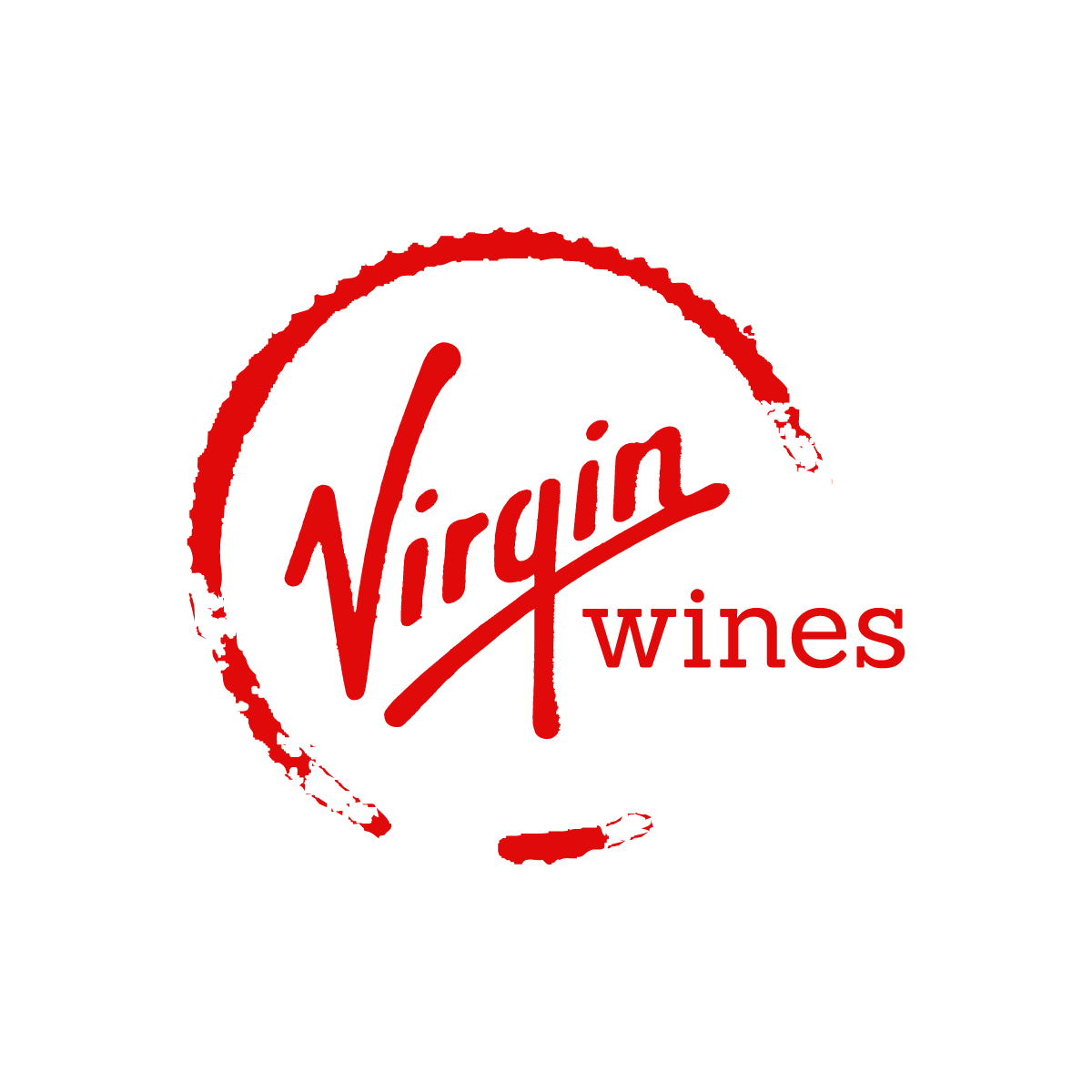 Virgin Wines UK logo