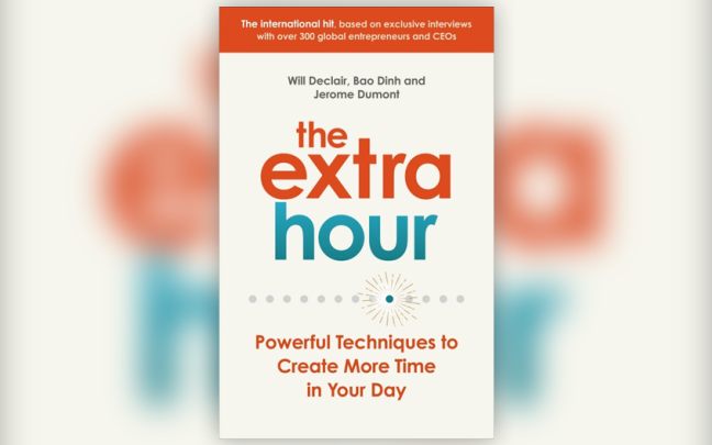 The Extra Hour