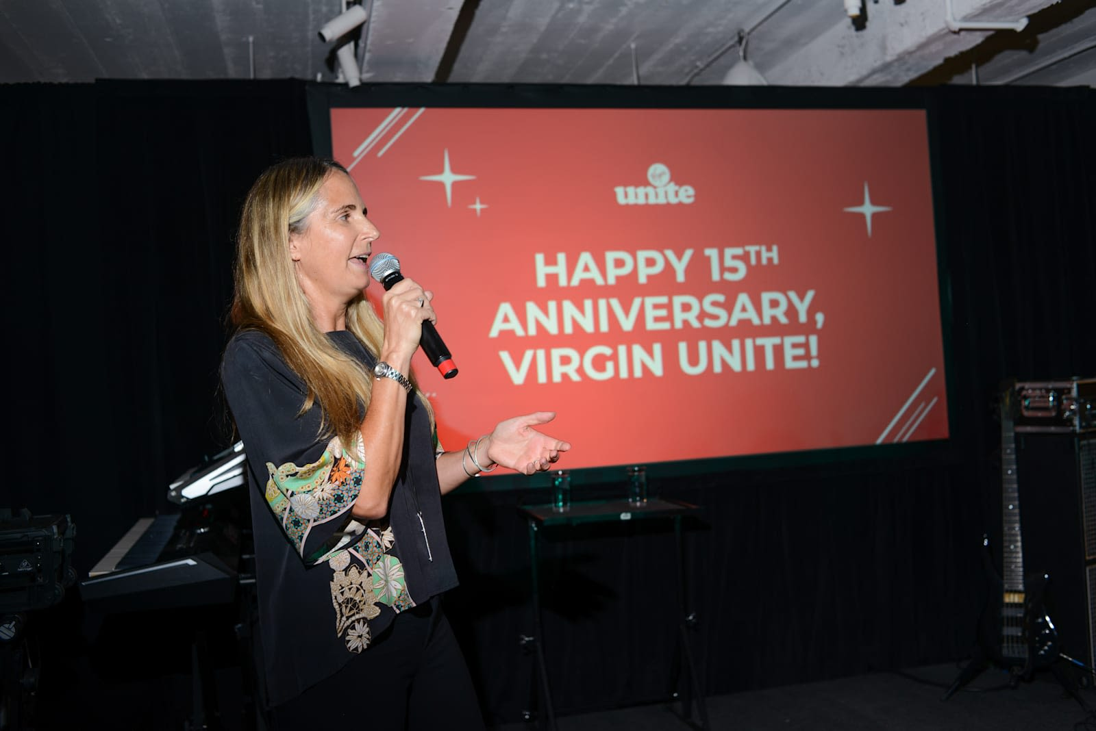 Image from Virgin Unite