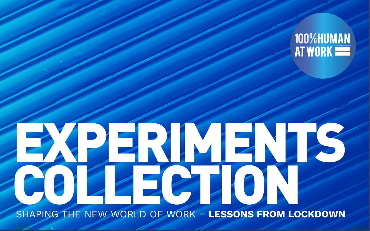 Experiments Collection  - Lessons from Lockdown