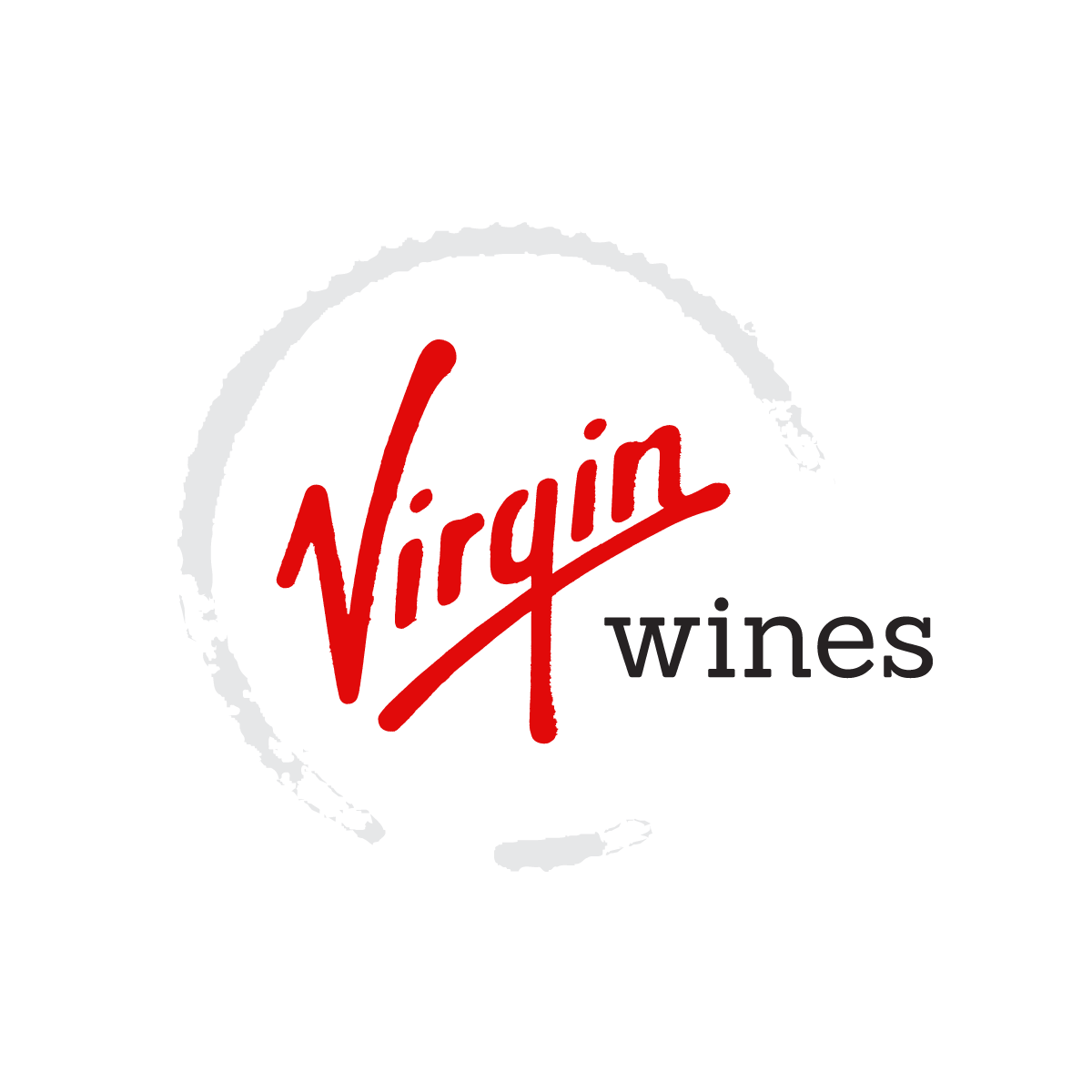 Virgin Wines USA logo
