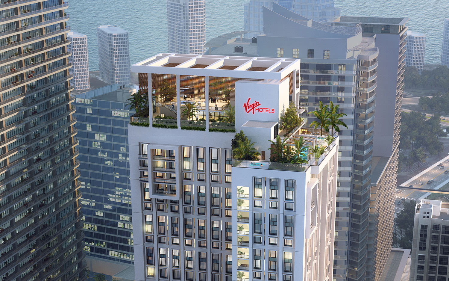 Virgin Hotels Miami