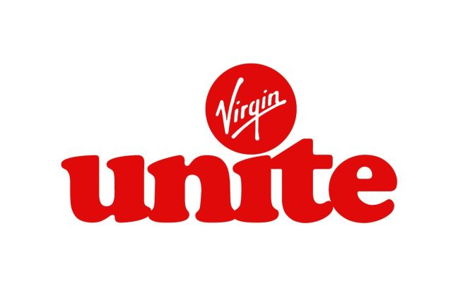 Virgin Unite logo