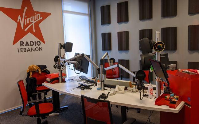 How Virgin Radio Lebanon is supporting the community in Beirut
