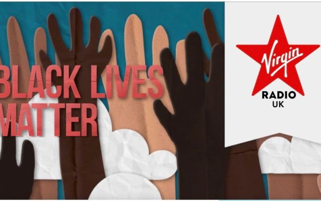The Virgin Radio 500 Words Black Lives Matter competition