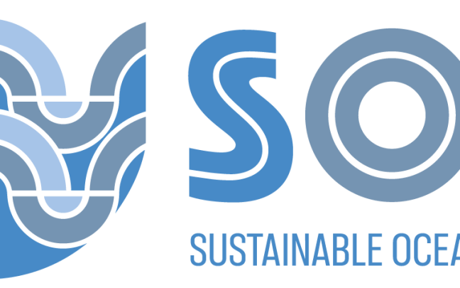 Sustainable Ocean Alliance (SOA) logo