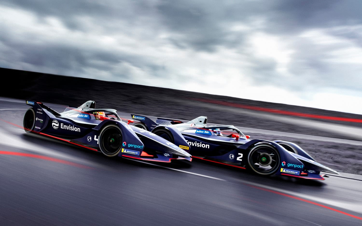 Everything you need to know about Formula E | Virgin