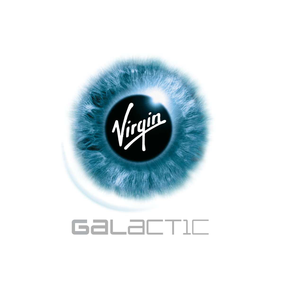 Virgin Galactic logo