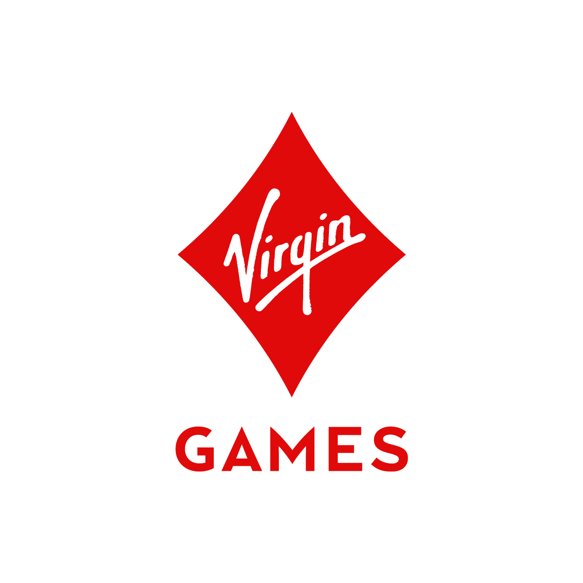 Virgin Games logo