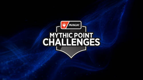 April 2020 Mythic Point Challenge is Here