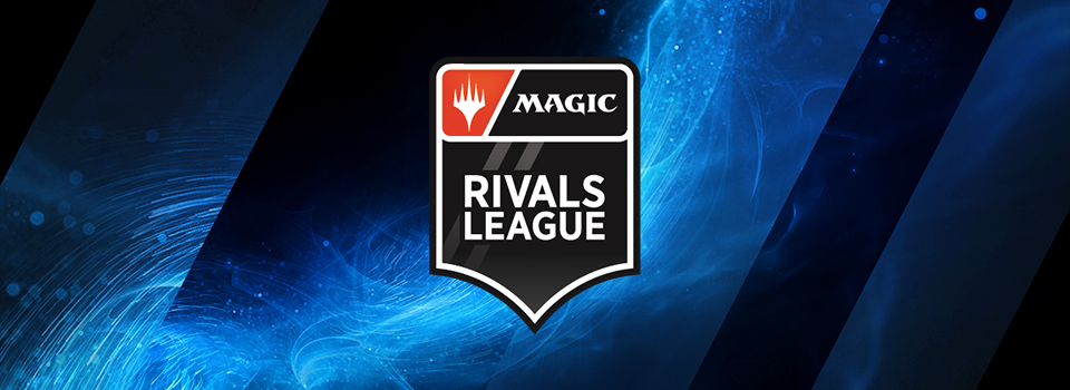 MAGIC ESPORTS | RIVALS