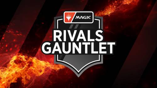 Rivals Gauntlet Standard Decklists