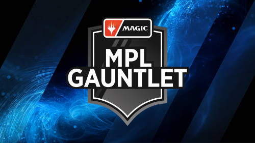 MPL Gauntlet Standard Decklists