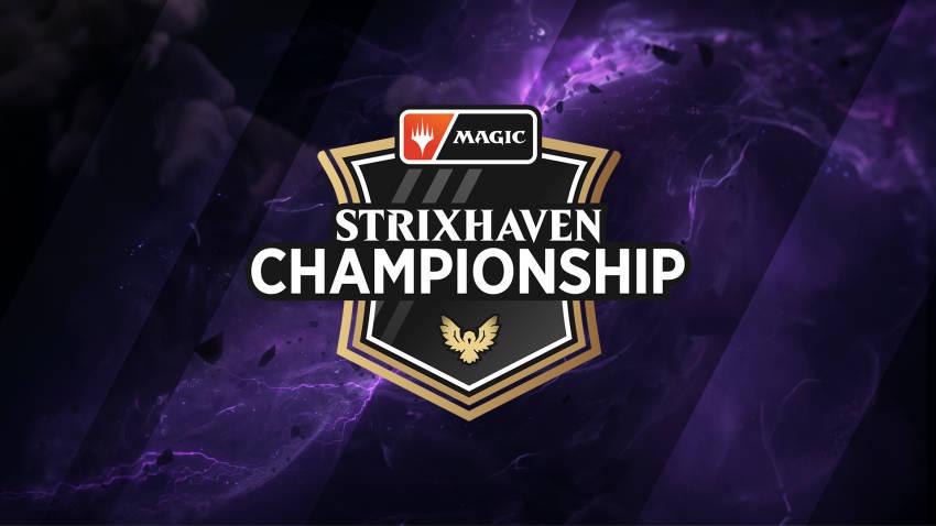 Campeonato de Strixhaven