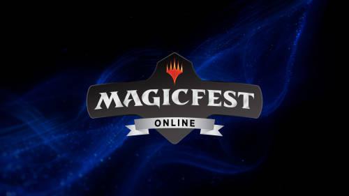 Top MagicFest Online Daily Qualifier Decklists: Thursday, April 2