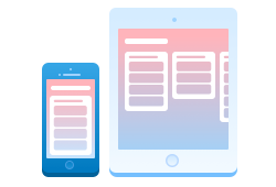 Mobile Trello board