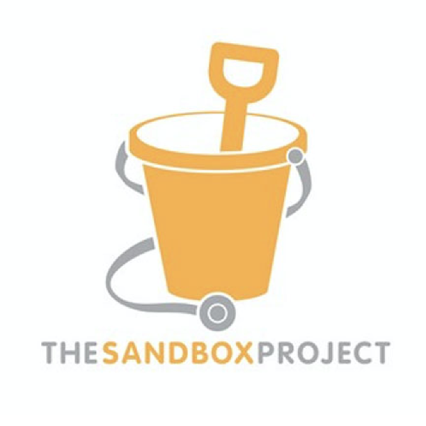 The Sandbox Project logo