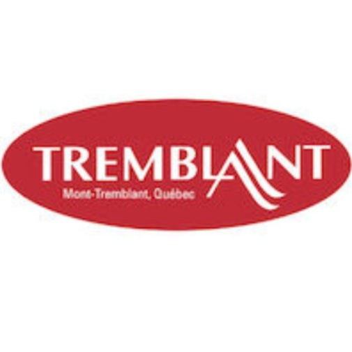 Mont-Tremblant Resort logo