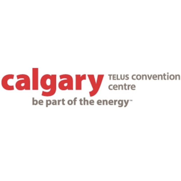 Calgary TELUS Convention Centre logo