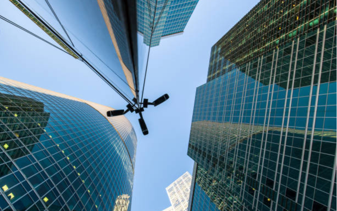 Commercial Physical Security Systems & Monitoring | TELUS